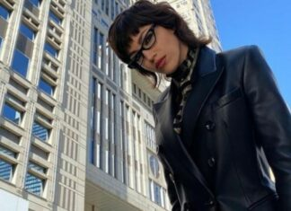 Película Vs Vida Real Úrsula Corberó y Samara Weaving muestran otra cara de Snake Eyes