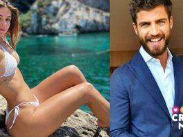 Maxi Iglesias nos presenta a Stephanie Cayo su novia peruana