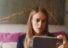 Reacción de Itziar Ituño al ver trailer de LCDP5