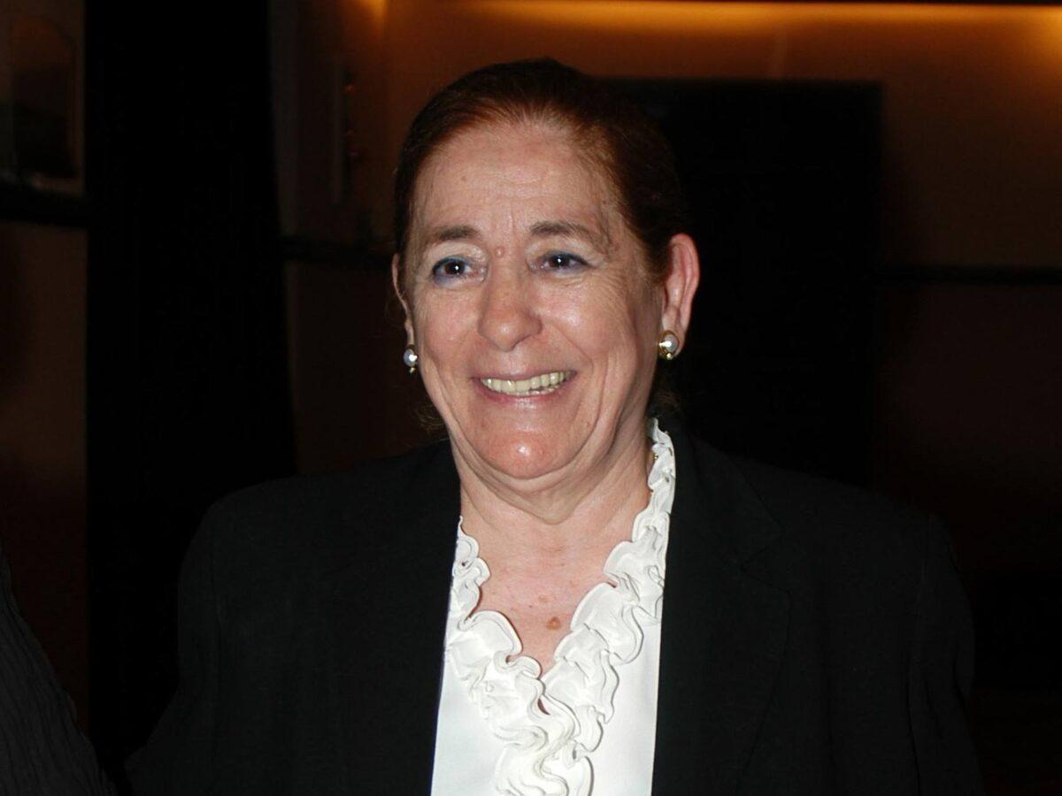 Madre de Isabel Pantoja ingresada