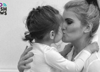 Adriana Abenia denuncia lo ocurrido a su hija en el colegio y está furiosa