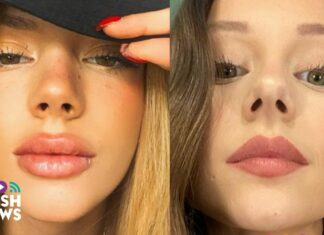 Alejandra Rubio clon de Ester Expósito