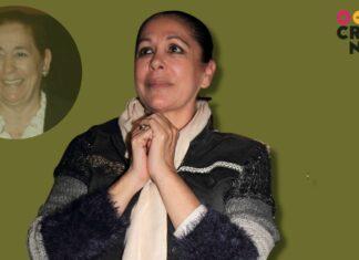 La madre de Isabel Pantoja ingresada
