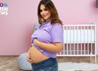 Marisa Jara embarazada