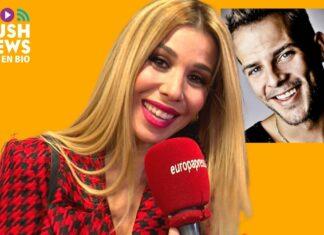 Natalia de OT enfadada con la polémica con Álex Casademunt
