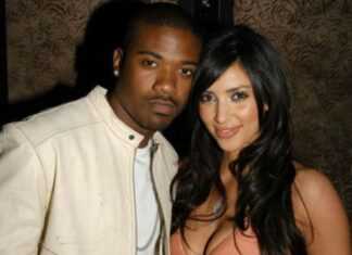 Otro video sexual de Kim Kardashian