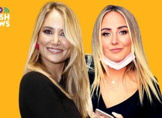 Rocío Flores contra Alba Carrillo