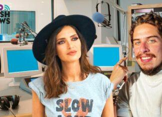 Sara Carbonero entrevista a Kiki Morente
