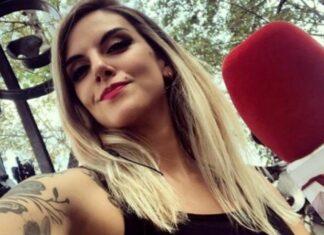 Ana Francisco tatuajes