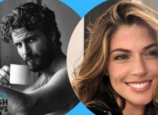 novia peruana de Maxi Iglesias