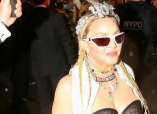 Madonna documental