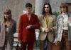 El grupo Måneskin es la nueva imagen de Gucci