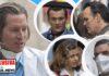 Wes Anderson en Chinchón con Matt Dillon y Rupert Friend, entre otros