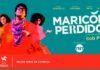 Alba Flores celebra premio Ondas a Maricón Perdido