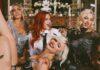 Bella Thorne celebró sus 24 años al estilo Playboy