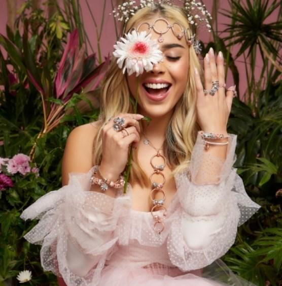 Danna Paola nominada al Latin Grammy anuncia nueva canción A un beso y nombrada princesa del Pop por People