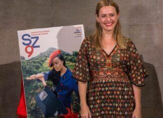 Itziar Ituño recibe premio Serantes 2021