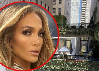 Jennifer López no pudo vender Penthouse en NY