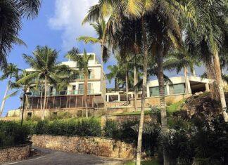 Offset regala a Cardi B una mansión de 4 pisos