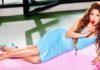 Shakira luce sexy fresa en portada de Cosmopolitan