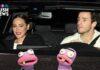 Tamara Falcó lleva a su novio a El Hormiguero