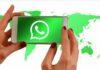 WhatsApp anuncia cifrado en copias de seguridad