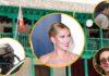 Margot Robbie, Scarlett Johansson, Matt Dillon y Adrien Brody, que han rodado en España, por lo que ahora Chinchón es el nuevo Hollywood