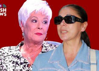 declaraciones de Teresa Rivera contra Isabel Pantoja