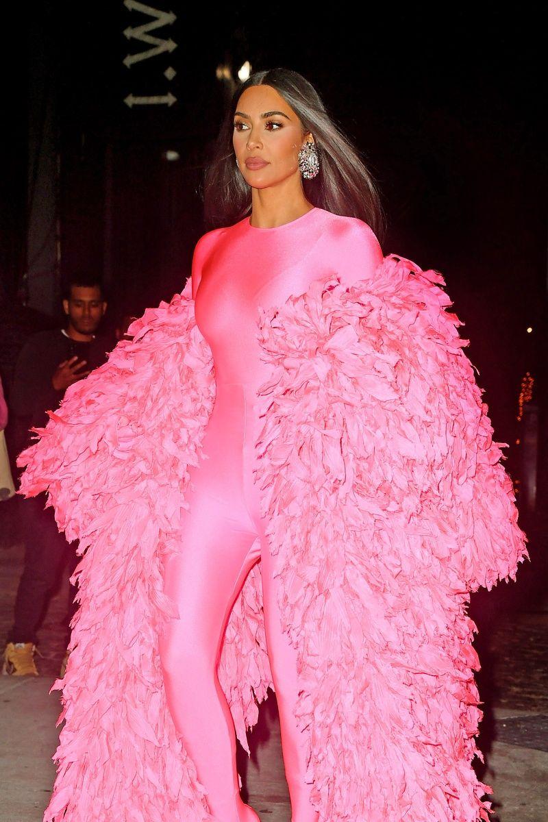 Kim Kardashian monólogo