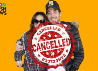 Antonio David y Olga moreno Cancelados